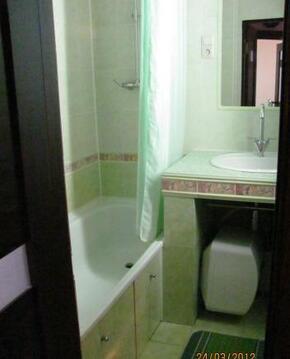 Проспект Победы 71; 1-комнатная квартира стоимостью 25000 в месяц . - Фото 4