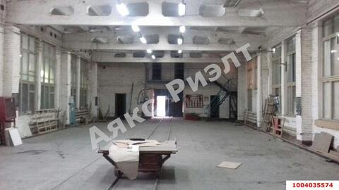 Продажа склада, Краснодар, Карла Гусника - Фото 3