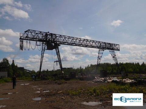 Продажа производственного помещения, Нижний Тагил, Район Лебяжинской . - Фото 5