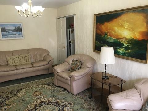 Сдаётся 2к.квартира на ул. Володарского, 4 в кирпичном доме на 7/9эт. - Фото 3