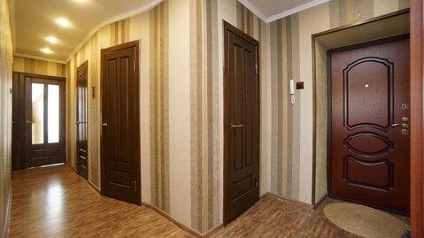 Купить квартиру в Новороссийске , евро-ремонт. - Фото 3