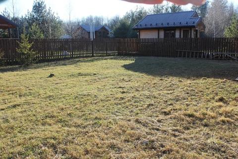 Продам дом из оцилиндрованного бревна - Фото 5