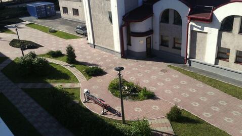 Двухкомнатная квартира в г. Кемерово, Центральный, ул. Арочная, 39 - Фото 1