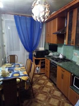 В г.Пушкино продается 3 ком.квартира площадью 69 кв.метров - Фото 1