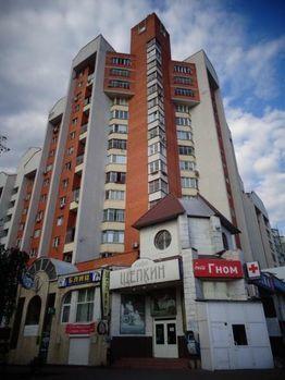 Продажа квартиры, Липецк, Ул. Ворошилова - Фото 1