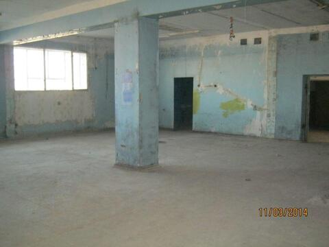Аренда псн, Белгород, Индустриальный 2-й пер. - Фото 1