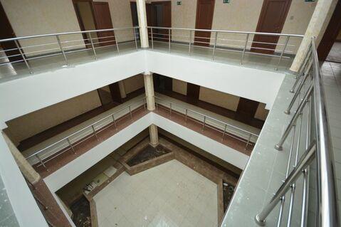 Здание Офисное - Фото 2