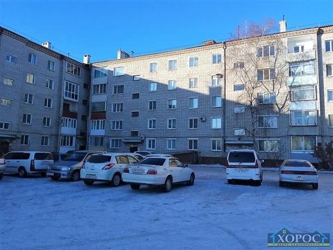 Продажа квартиры, Благовещенск, Ул. Трудовая - Фото 4
