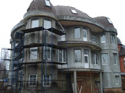 Большой дом в Мещерино - Фото 1