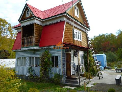 Продажа дома, Елизово, Елизовский район, 5-стройка - Фото 2