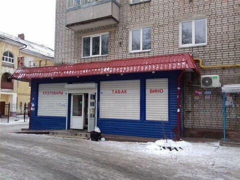 Аренда торгового помещения, Ярославль, Суздальское ш. - Фото 1