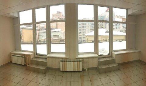 Офис 100 метров в офисном здании - Фото 1