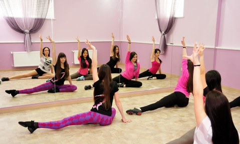 Продам действующий фитнес-клуб Киевская г.Симферополь - Фото 5