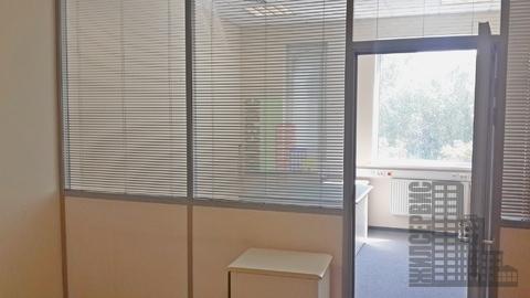 Офис, состоящий из 2 кабинетов. Без комиссии - Фото 1