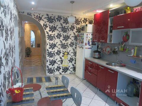 Продажа квартиры, Кемерово, Ул. Аллейная - Фото 2