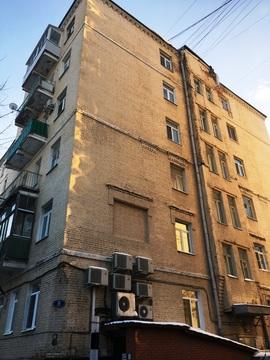 Квартира на Казарменном пер. - Фото 2