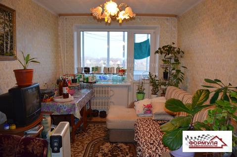 2х комнатная квартира п. Михнево, ул. Чайковского, д.5 - Фото 4