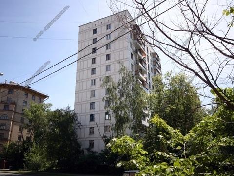 Продажа квартиры, м. Щукинская, Ул. Академика Бочвара - Фото 3