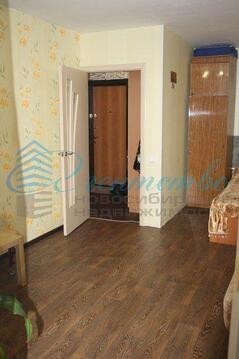 Продажа квартиры, Новосибирск, м. Площадь Маркса, Ул. Зорге - Фото 1