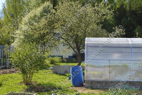 Ленинградское ш. 55 км от МКАД, Тимоново, Дача 50 кв. м - Фото 5