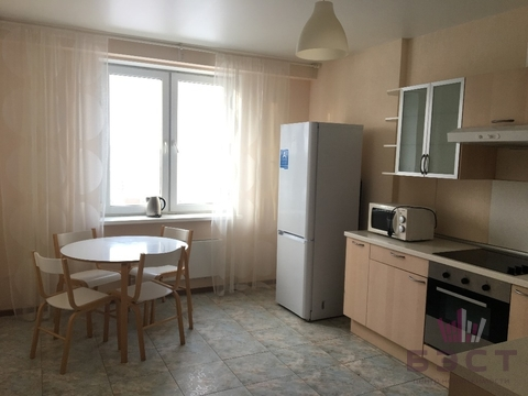 Квартира, ул. Волгоградская, д.29 к.а - Фото 1