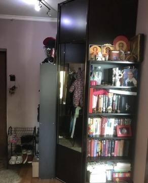 Продаётся 1-на комнатная отличная квартира в шаговой доступности - Фото 4