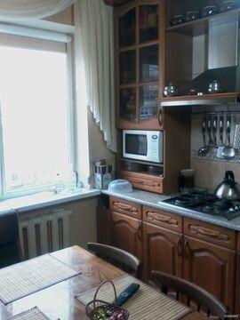 Квартира 5-комнатная Саратов, Ленинский р-н, ул им Бардина И.П. - Фото 5