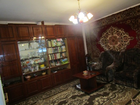 3-х комнатная квартира, 64 кв.м, с.Ильинское, мкр-н Барыбино - Фото 3