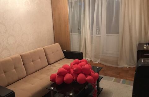 3-комнатная квартира в Строгино - Фото 1