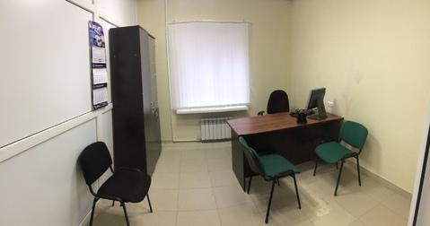 Офисное помещение, 12,2 м2 - Фото 1