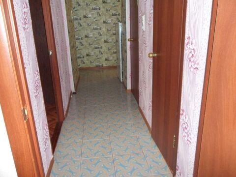 Продается квартира г Тамбов, ул Лермонтовская, д 134а - Фото 4