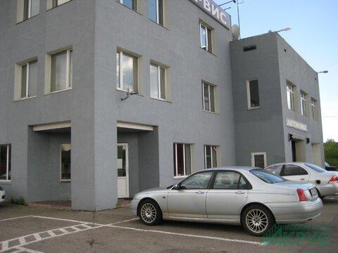 Действующий придорожный сервис на Дмитровском шоссе - Фото 2