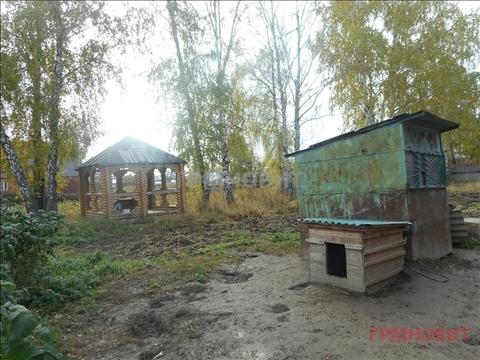 Продажа дома, Криводановка, Новосибирский район, Мичурина пер - Фото 4