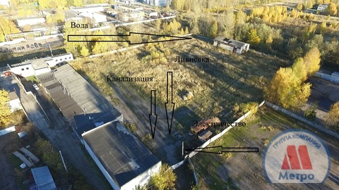 Коммерческая недвижимость, ул. Блюхера, д.27 - Фото 5