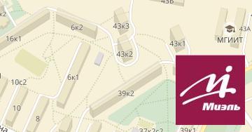 Продам 1-к квартиру, Москва г, Кронштадтский бульвар 39к2 - Фото 2