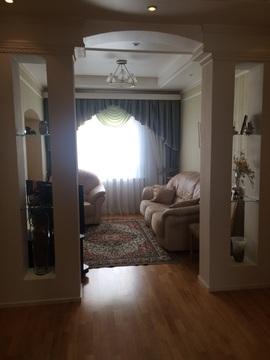 Продам квартиру 75 кв метров с ремонтом - Фото 4