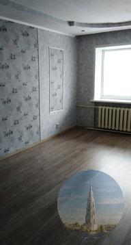 823. Кашин. 3-х-комнатная квартира 55 кв.м. на ул. Ленина. - Фото 2