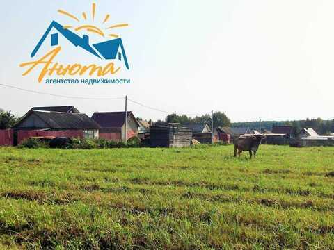 Земля в природном заповеднике в деревне Тростье Калужской области. - Фото 4