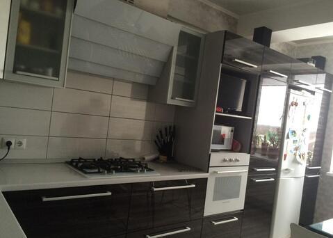 Большая 2-х комнатная квартира с ремонтом - Фото 5