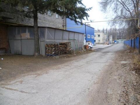 Аренда склада, Белгород, Ул. Рабочая - Фото 1