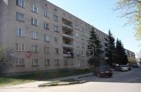 Продается комната в семейном общежитии в Обнинске, ул. Любого, д. 6 - Фото 1