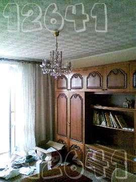 Продажа квартиры, м. Крылатское, Врачебный пр. - Фото 3