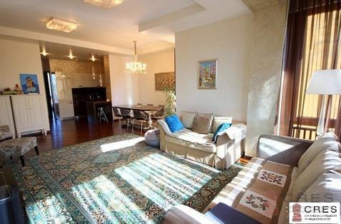 Шикарная квартира в Риге - Фото 1