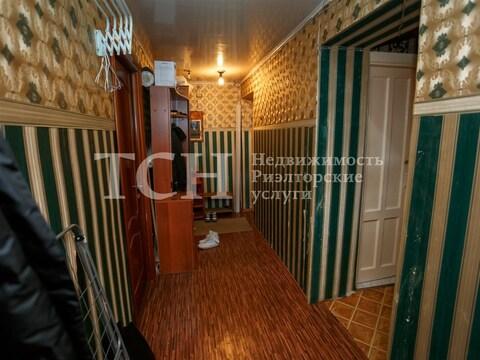 Комната в 3-комн. квартире, Пушкино, ул Железнодорожная, 6 - Фото 5
