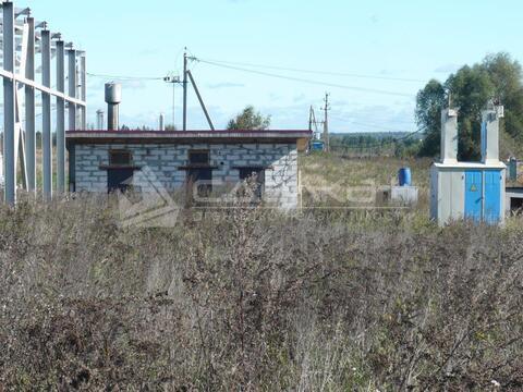 Производственные здания 4000 кв.м. на 2 га промземли - Фото 4