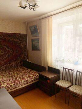 3-комн квартира 51 кв.м. 3/5 кирп на Химиков, д.63 - Фото 2