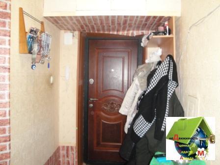 Г .Обнинск, 2-х комнатная квартир ул. Мира, д. 12. 3/5 кирпичного дома, - Фото 3