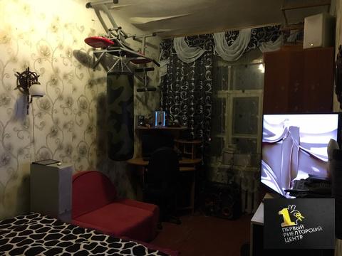 Продается комната, г. Воскресенск, Октябрьская - Фото 1