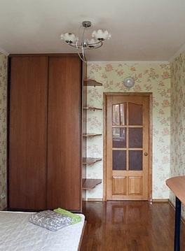 Двухкомнатная квартира на Пионерском на часы и сутки. - Фото 4
