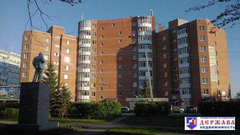 Продажа квартиры, Кемерово, Ул. Стахановская - Фото 1